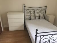 Lovely bright 1 bed flat in Polwarth / Fountainbridge available from 4th March
