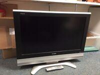 Sharp AQUOS HD LCD TV 32-inch - SOLD