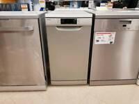 KENWOOD KDW45S16 Slimline Dishwasher A++ 9 place settings - Silver