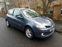 2006 Renault Clio 1.4! FSH 8M MOT! 82k miles! Cheap reliable bargain