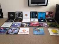 "DANCE RECORDS 150 HARDCORE 12"" VINYL RECORDS"
