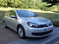 2009 VOLKSWAGEN GOLF MK6 AUTOMATIC PETROL, FULL SERVICE HISTORY,GOOD RUNNER,3MONTHS WARRANTY