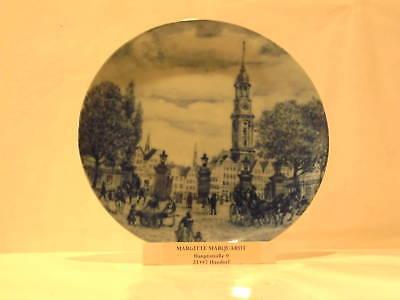 Berlin Design (Berlin Design Teller Alt Hamburg 1 Millerntor 1825)