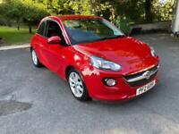 Late 2013 Vauxhall Adam 1.2 petrol mot December