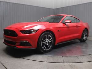 2015 Ford Mustang EN ATTENTE D'APPROBATION