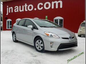 2015 Toyota Prius Hybrid Synergy Drive
