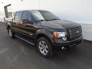 2012 Ford F-150 FX4 ( NEW TIRES)