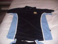 Streetly Academy School PE kit & Blazer
