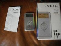 Pure Move DAB radio 2500 model