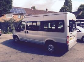 Mini buses for Sale