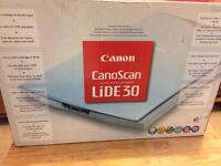 Canon Colour Scanner