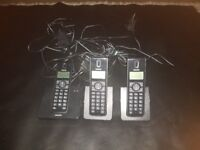 Philips 150 se cordless phones