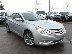 2011 Hyundai Sonata 2.0T Limited**LEATHER HEATED SEATS