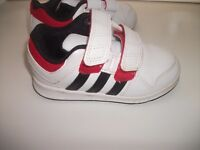 Adidas Trainers size 7 k