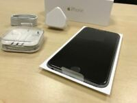 Space Grey Apple iPhone 6 Plus 128GB Unlocked Mobile Phone Like New - Premium Grade + Warranty
