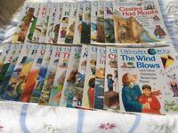 Children's learning books