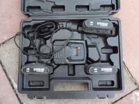 erbauer 18 volt batterys