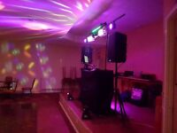 PROFESSIONAL DJ AVAILABLE IN MANCHESTER