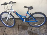 """24"""" inch wheels bike,unisex and good working condition"""