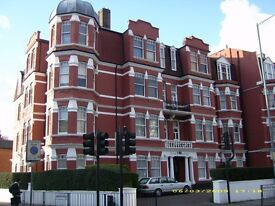 New Refurbished, 1 Bedroom Lower Ground Floor Flat Available NOW £1270