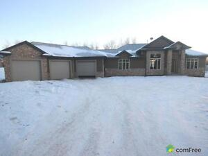 $785,000 - Bungalow for sale in Leduc County
