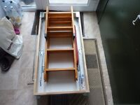Loft Ladder Keylite KYL05