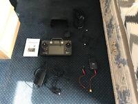 Hubsan h7000 transmitter