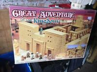 Great adventure play set
