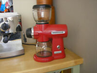 KitchenAid Artisan Burr Coffee Grinder