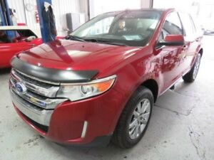 2013 Ford  EDGE  TOIT PANORAMIQUE