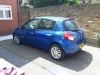 clio 1.2 low insurance 2011 model newshape excellent car