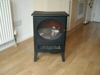 Dimplex Electric Stove Heater