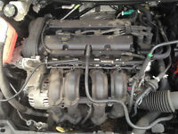 BREAKING - 2012 - FORD FIESTA 1.4 16V PETROL ENGINE - ALL PARTS AVAILABLE