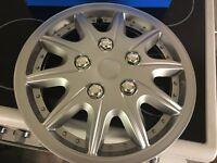 "Wheel Trims 13"" Brand New in Box"