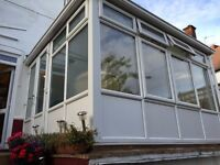 Newly Built conservatory for sale
