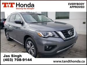 2018 Nissan Pathfinder SV*Local Car, Bluetooth, Rear Camera*