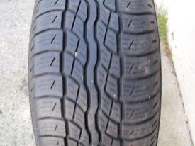 bridgestone dueler tyre