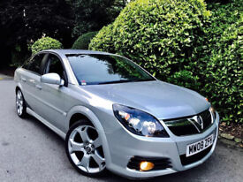 **ONLY DRIVEN 16K+EXPACK** VAUXHALL VECTRA 1.9 CDTI SRI + FULL MDLR HISTRY + 1 OAP OWNR + MINT CAR