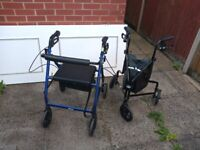 mobility walkers