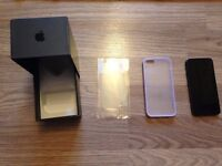 iPhone 5, 16gb, on EE, working,