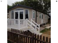 BUTLINS MINEHEAD CARAVAN THREE BEDROOM FREE FISHING. SPRING HARVEST / EASTER / SUMMER HOLS