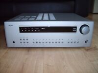 ARCAM AVR300 HOME CINEMA AMPLIFIER RECEIVER avr 300