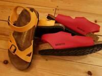 Children's New Birkenstock Sandals