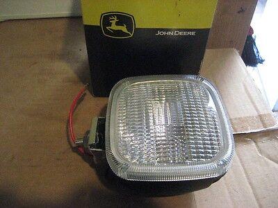 John Deere 7j12 12v Light D2871-1
