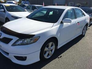 2011 Toyota Camry SE AC VITRES MAGS