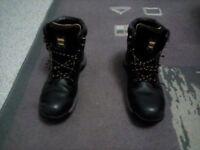 DeWalt Leather Work Boots