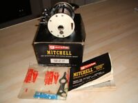 Mitchell Garcia Fishing Reel