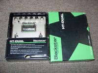 Blackstar HT Dual Valve overdrive and distortion Guitar Pedal