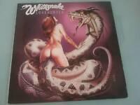WHITESNAKE:LOVEHUNTER VINYL LP