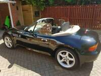 Bmw z3 2.8 widebody pre facelift only 34k miles